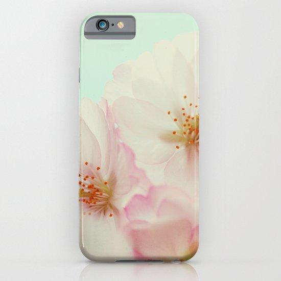 Jardin iPhone & iPod Case