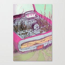 Premium Natural (1)  Canvas Print
