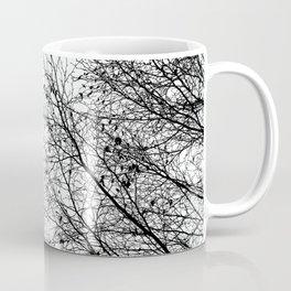 Tree Silhouette Series 2 Coffee Mug