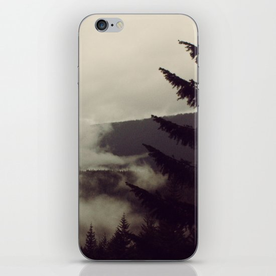The Dance iPhone & iPod Skin