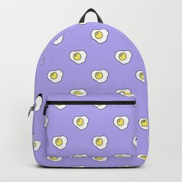 Pattern eggs Backpack