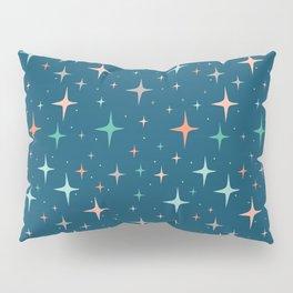 Stars in the night sky Pillow Sham