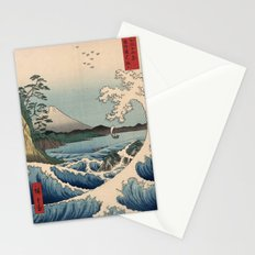 The Sea of Satta Stationery Cards