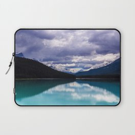 Undo this storm and wait Laptop Sleeve