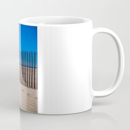 Sweat beach Coffee Mug