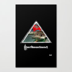 switzson Canvas Print