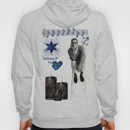 Thinking Of You - Sammy Davis Jr. Musical Sass Hoody