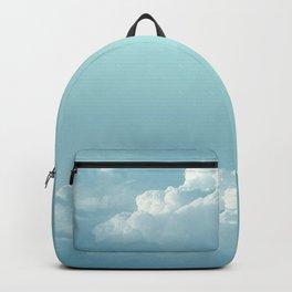 Soft Cloud Backpack