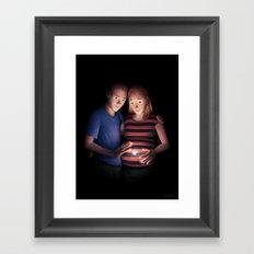 New Life Framed Art Print