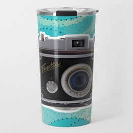 Finetta blues Travel Mug