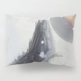 The Mothership has arrived Pillow Sham