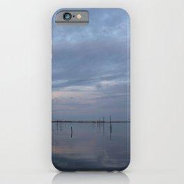 Lindisfarne iPhone Case