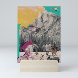 Autumn #1 Mini Art Print