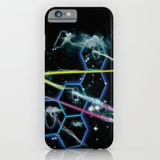 space fragmentation travel fig 4 iPhone 6s Slim Case