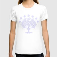 gondor T-shirts featuring Tree of the King by Stefan Coleman