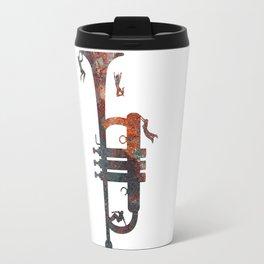Jazzed Travel Mug