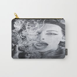 This Blows Carry-All Pouch