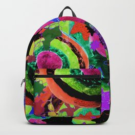Falling Stars Backpack