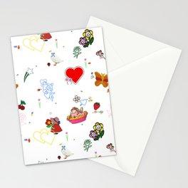Favorites Stationery Cards