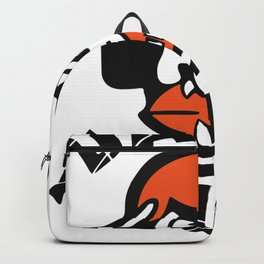 Dawg Pound Backpack