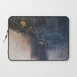Unto Ashes Laptop Sleeve