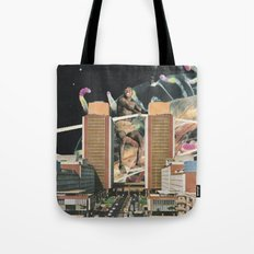 From Rome to Rio Tote Bag
