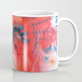 Joyous Lines Coffee Mug