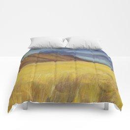 Badlands Comforters