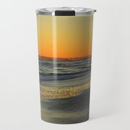 Gorgeous Seascape View Travel Mug