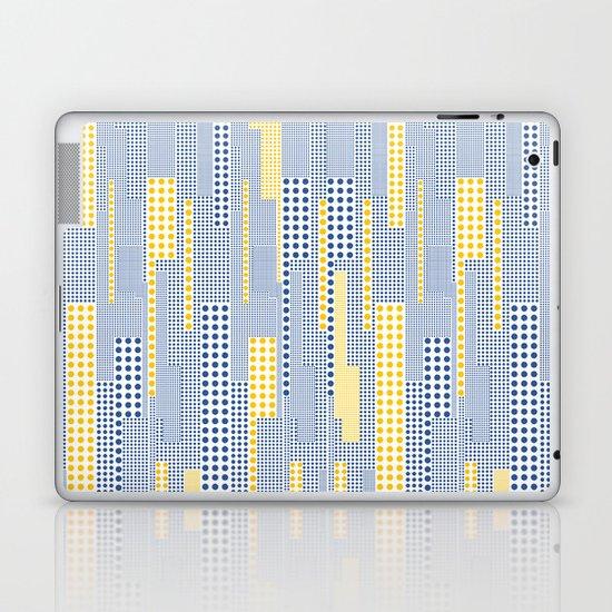 Geo Pattern 06 Laptop & iPad Skin