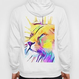 Lioness 3 Hoody
