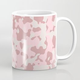 Camouflage Wedding Coffee Mug