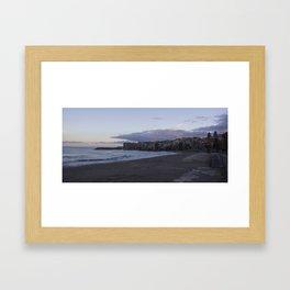 Cefalu, Italy Framed Art Print