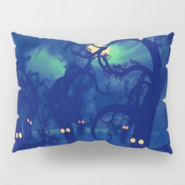 DARK FOREST Pillow Sham