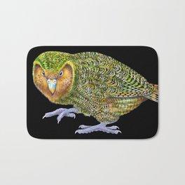Kakapo Bath Mat