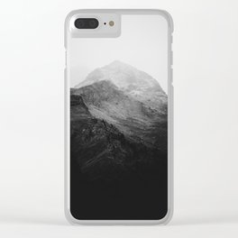 Zermatt, Switzerland Clear iPhone Case