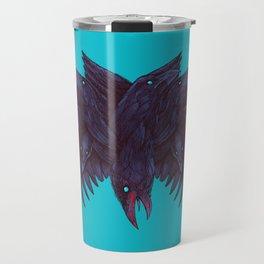 Crowberus Reborn Travel Mug