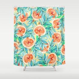 Figs #society6 #decor #buyart Shower Curtain