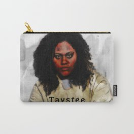 Taystee Carry-All Pouch