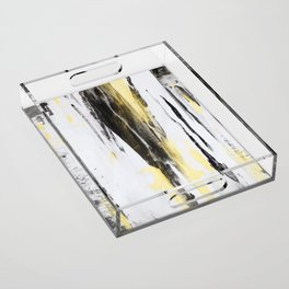 Mythical Birch - 2018 Acrylic Tray