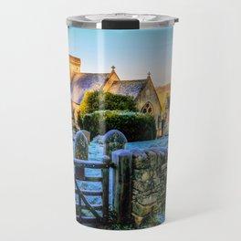 Snowshill View Travel Mug