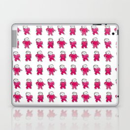twin peaks II Laptop & iPad Skin