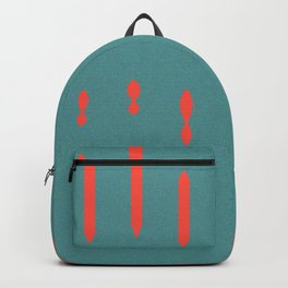 Mathematic Music Backpack