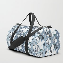 Diamonds are for Ever Duffle Bag