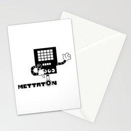 Mettaton, Undertale, Gamer, E-sports, Player Stationery Cards