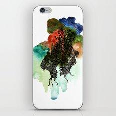 Move!! Move!! iPhone & iPod Skin