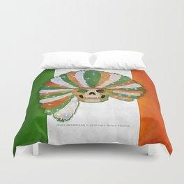 IRISH-AMERICAN 021 Duvet Cover