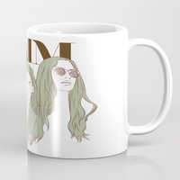 haim Mugs featuring HAIM by chazstity
