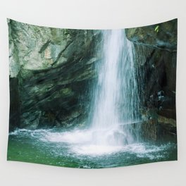 waterfalls Wall Tapestry