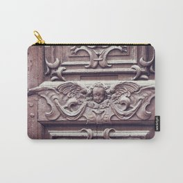 Out of the Past Carry-All Pouch